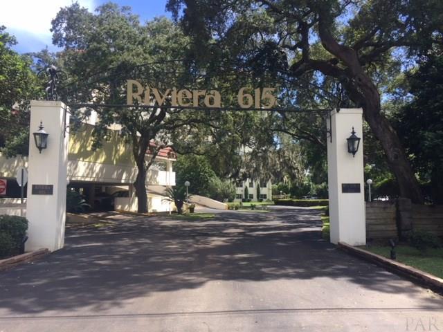 615 Bayshore Dr #806, Pensacola, FL 32507 (MLS #541751) :: ResortQuest Real Estate
