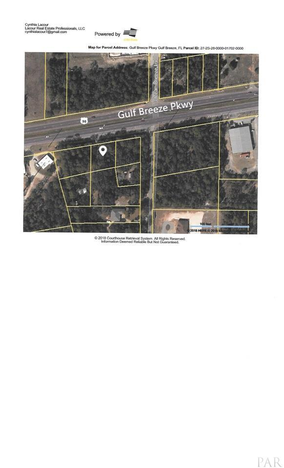 00 Gulf Breeze Pkwy - Photo 1