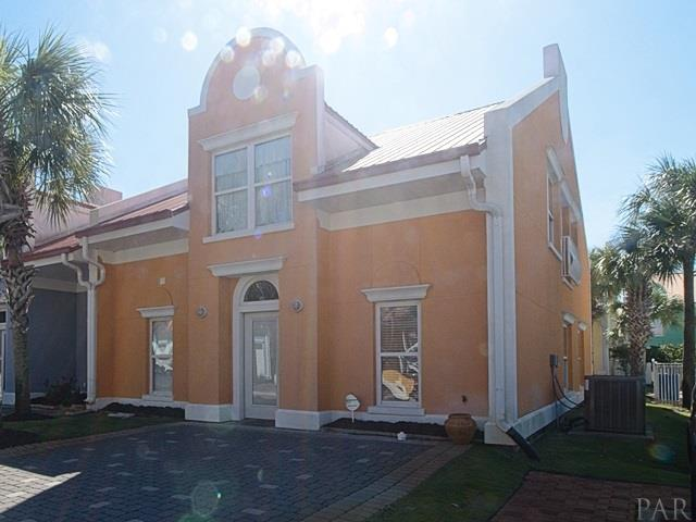 6069 Elysian Ave, Perdido Key, FL 32507 (MLS #542457) :: ResortQuest Real Estate