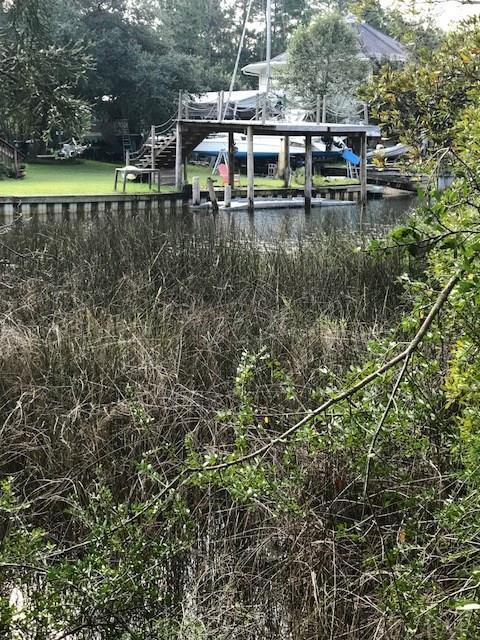 2650 Bayshore Pkwy, Milton, FL 32583 (MLS #542612) :: Levin Rinke Realty