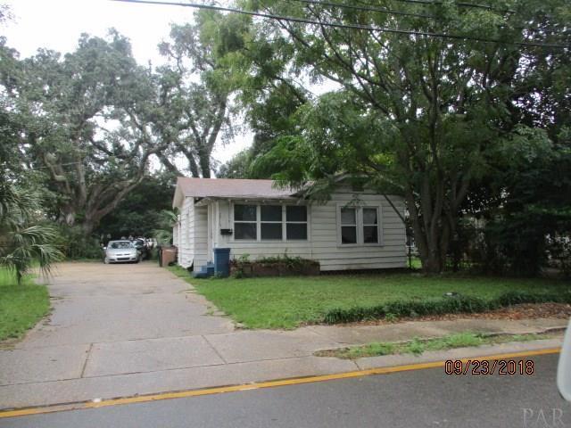 2701 N Davis Hwy, Pensacola, FL 32503 (MLS #542937) :: Levin Rinke Realty