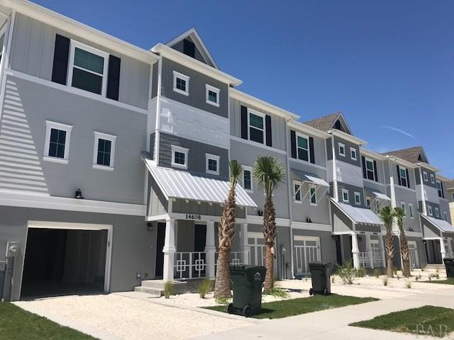 14624 Salt Meadow Dr, Pensacola, FL 32507 (MLS #543041) :: ResortQuest Real Estate