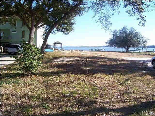 3680 Mackey Cove Dr, Pensacola, FL 32514 (MLS #543255) :: Connell & Company Realty, Inc.