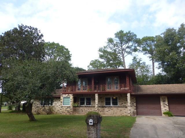 1510 Grundy Ave, Pensacola, FL 32507 (MLS #543984) :: Levin Rinke Realty