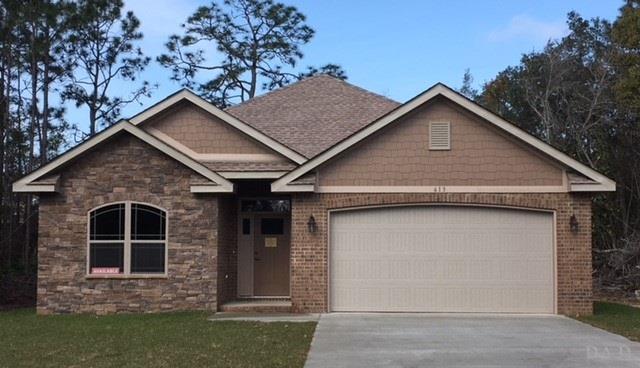 656 Wild Heron Way, Pensacola, FL 32506 (MLS #543989) :: Levin Rinke Realty