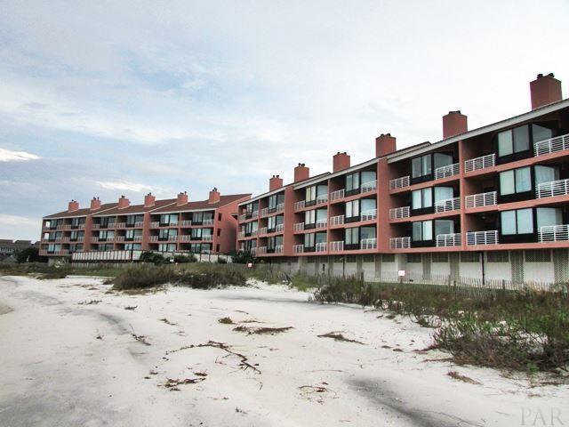 1390 Ft Pickens Rd #223, Pensacola Beach, FL 32561 (MLS #545144) :: Levin Rinke Realty