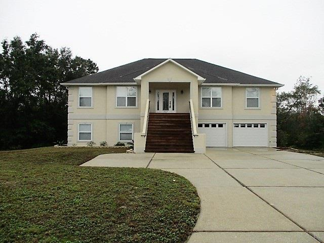 2007 Mackey Key Dr, Pensacola, FL 32514 (MLS #545202) :: Levin Rinke Realty