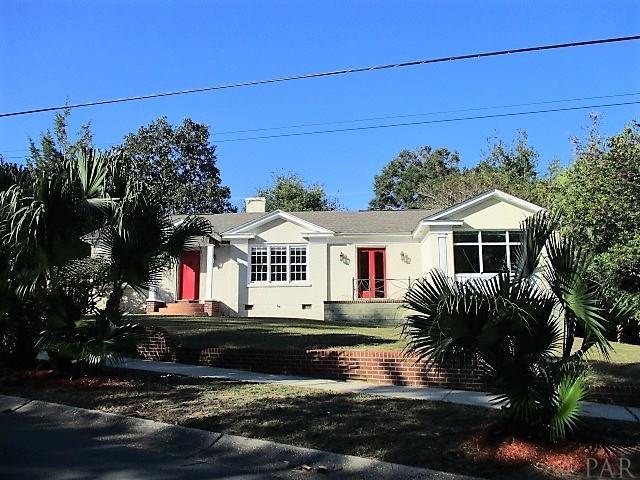 2300 Mallory St, Pensacola, FL 32503 (MLS #545377) :: Levin Rinke Realty