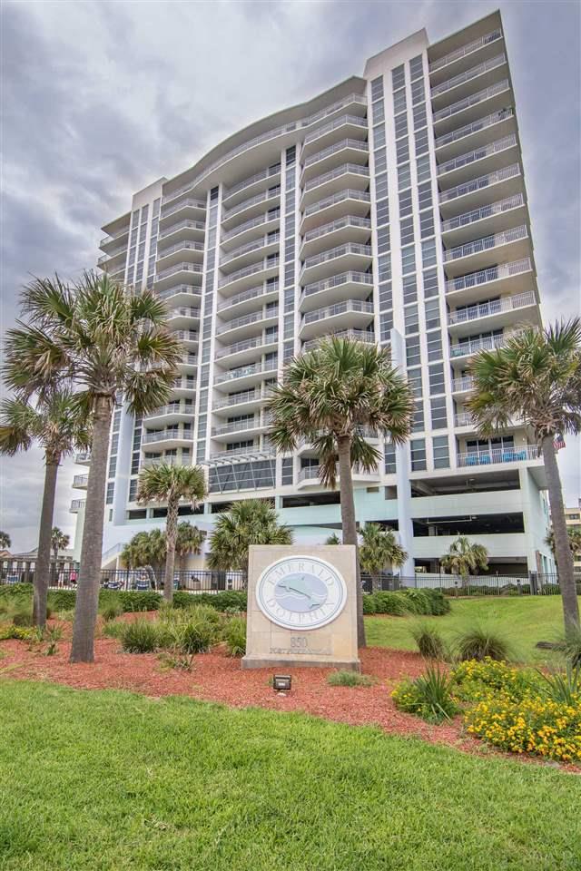 850 Ft Pickens Rd #1320, Pensacola Beach, FL 32561 (MLS #545455) :: ResortQuest Real Estate