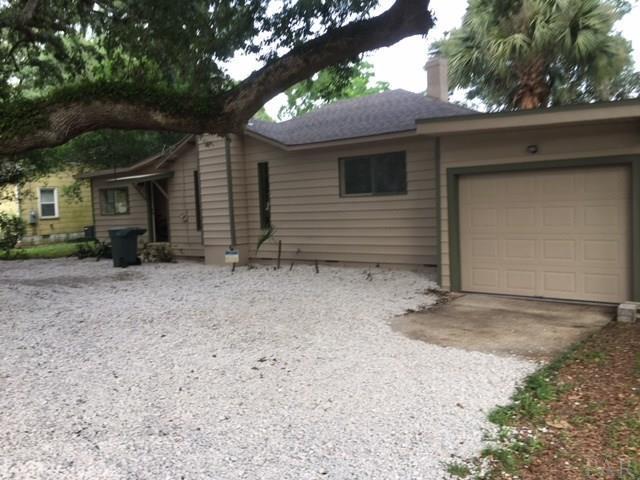 207 Brown Rd, Pensacola, FL 32507 (MLS #545630) :: Levin Rinke Realty