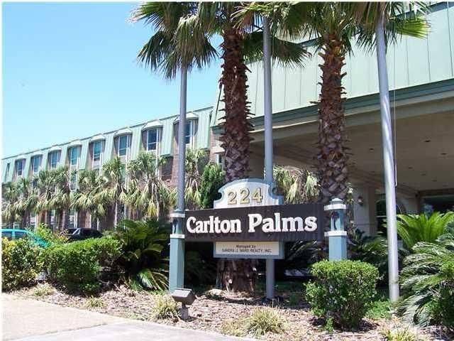 224 E Garden St #432, Pensacola, FL 32502 (MLS #546143) :: ResortQuest Real Estate