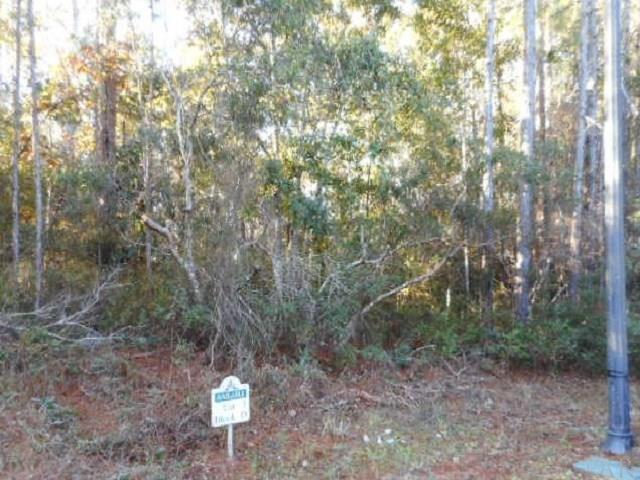 1215 Oyster Bay Dr, Milton, FL 32583 (MLS #546291) :: ResortQuest Real Estate