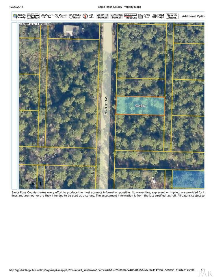 LOT 15 BLK 544 14TH AVE - Photo 1