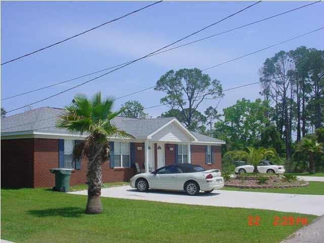 5350 Arrowhead Rd, Pensacola, FL 32507 (MLS #546981) :: ResortQuest Real Estate