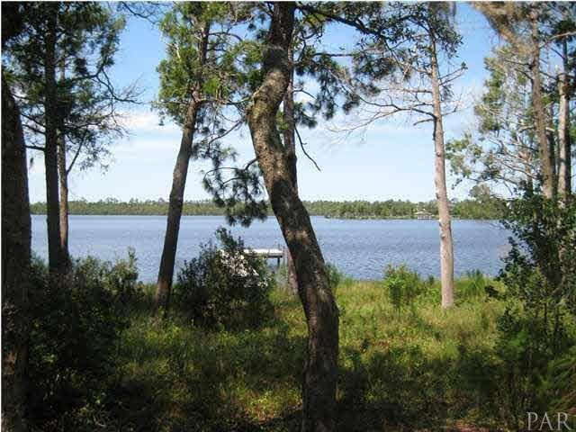 lot 17 Lakeside Dr, Milton, FL 32583 (MLS #547159) :: Levin Rinke Realty