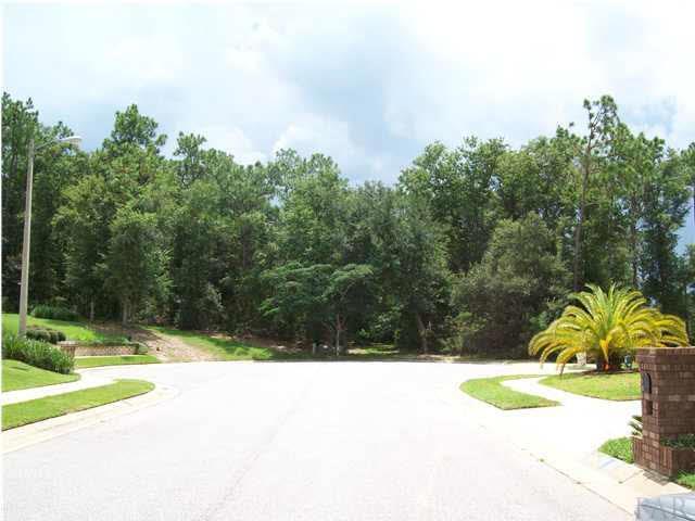 5902 Creekside Cir, Pensacola, FL 32504 (MLS #547253) :: Levin Rinke Realty