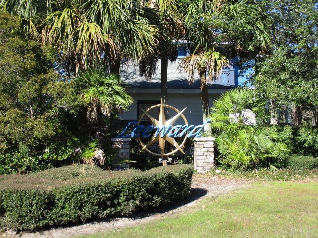 508 Downhaul Dr, Pensacola, FL 32507 (MLS #547844) :: Levin Rinke Realty