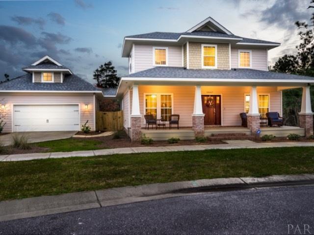 10667 Squall Line Rd, Pensacola, FL 32507 (MLS #547909) :: ResortQuest Real Estate