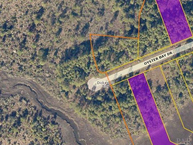 1000 Oyster Bay Dr, Milton, FL 32583 (MLS #548025) :: ResortQuest Real Estate