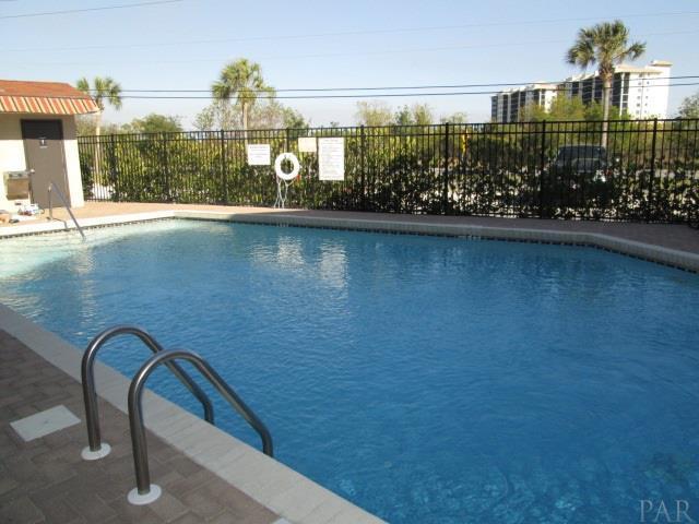 14100 River Rd 233C, Perdido Key, FL 32507 (MLS #549136) :: ResortQuest Real Estate