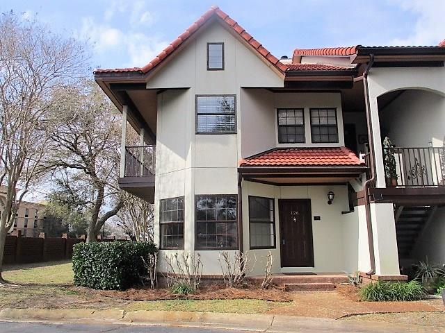 126 Baybridge Dr, Gulf Breeze, FL 32561 (MLS #549222) :: ResortQuest Real Estate