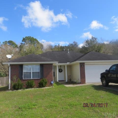 1057 Brownfield Rd, Pensacola, FL 32526 (MLS #549489) :: ResortQuest Real Estate