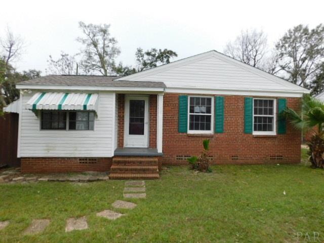 207 Payne Rd, Pensacola, FL 32507 (MLS #549515) :: ResortQuest Real Estate
