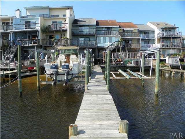 1280 Mahogany Mill Rd #11, Pensacola, FL 32507 (MLS #549535) :: Levin Rinke Realty