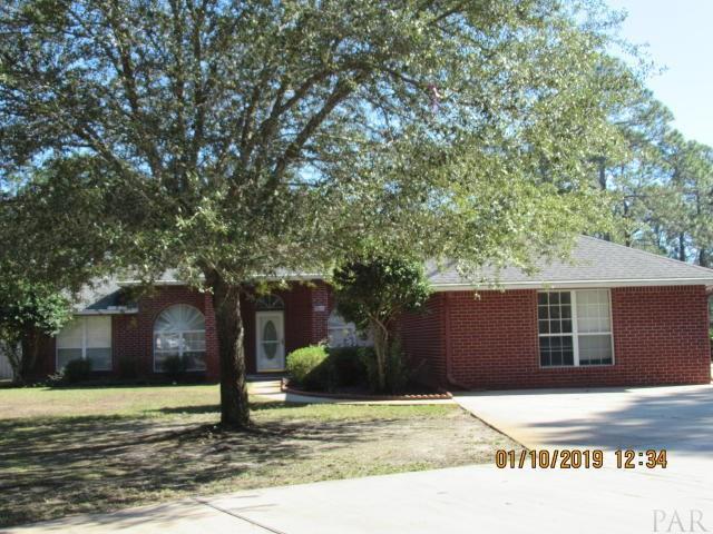 7675 Duval St, Navarre, FL 32566 (MLS #549716) :: ResortQuest Real Estate