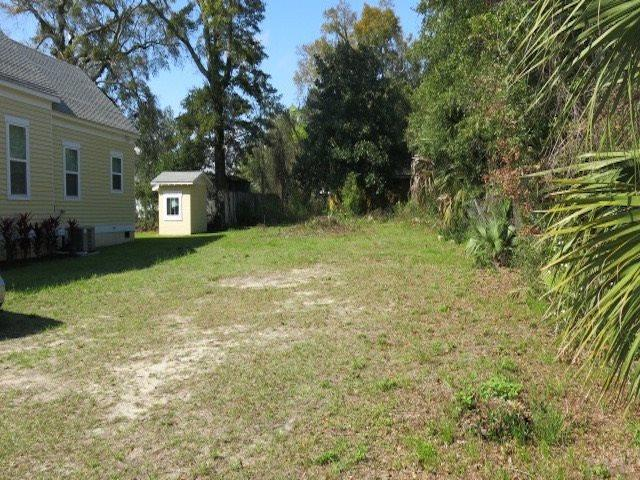 516 W Gregory St, Pensacola, FL 32502 (MLS #549950) :: ResortQuest Real Estate