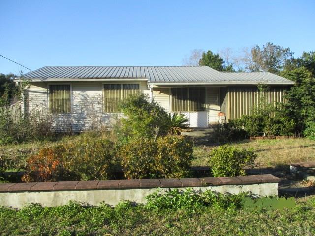 317 Chaseville St, Pensacola, FL 32507 (MLS #550254) :: ResortQuest Real Estate