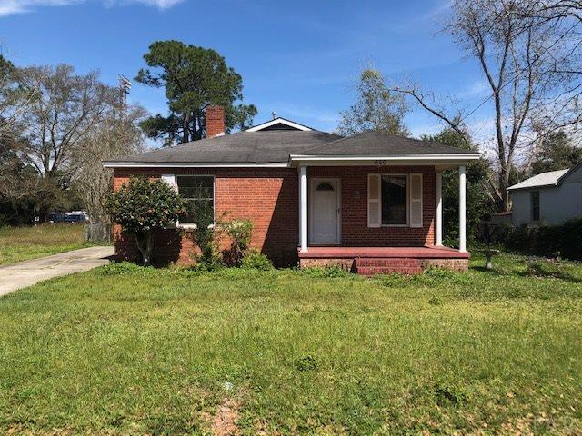640 Jordan St, Pensacola, FL 32501 (MLS #550364) :: ResortQuest Real Estate
