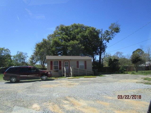 8515 N Palafox St, Pensacola, FL 32534 (MLS #550929) :: ResortQuest Real Estate