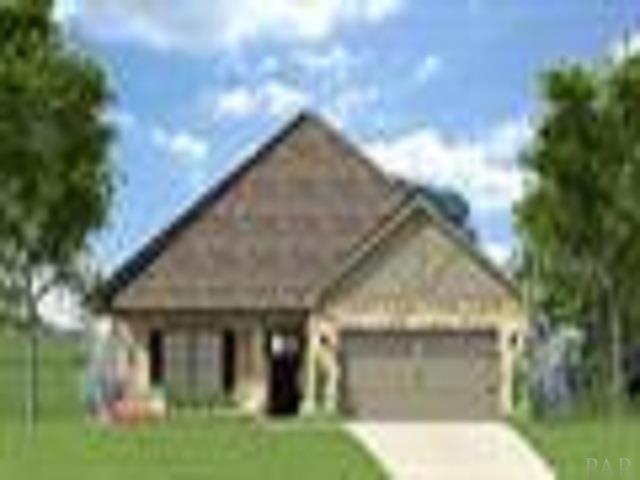 433 Pemberton Ln, Cantonment, FL 32533 (MLS #552636) :: Levin Rinke Realty