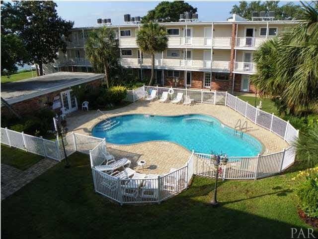 710 Scenic Hwy #319, Pensacola, FL 32503 (MLS #552744) :: Levin Rinke Realty