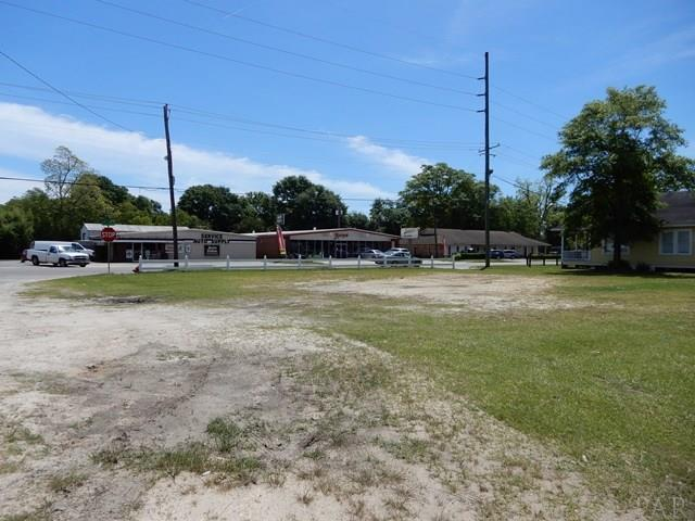 315 N Main St, Atmore, AL 36502 (MLS #553105) :: Levin Rinke Realty