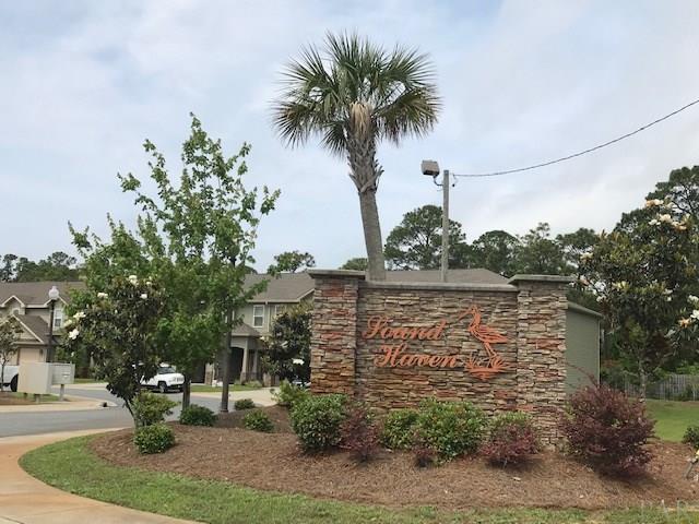 1748 Soundhaven Ct, Navarre, FL 32566 (MLS #554227) :: ResortQuest Real Estate