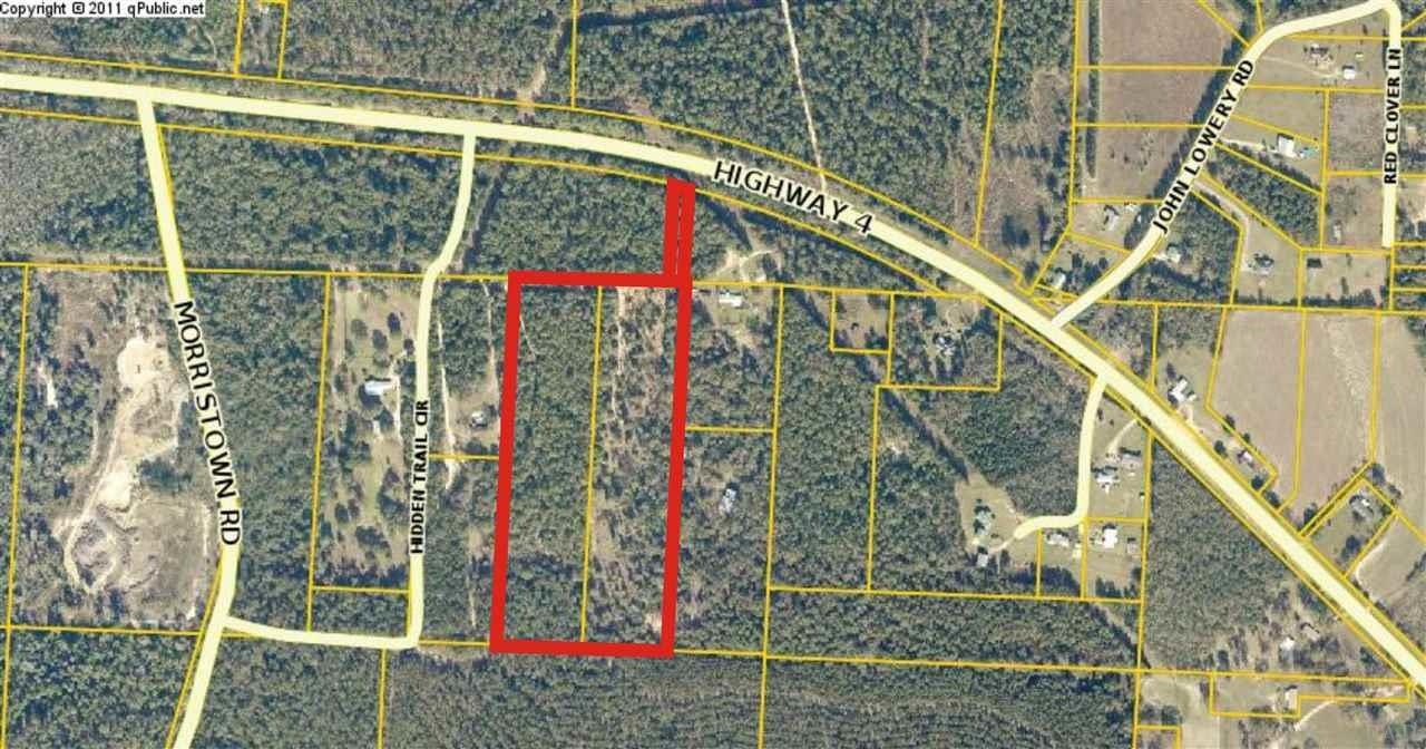 LOT 103 Hwy 4 - Photo 1