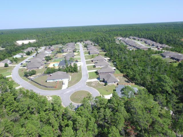 LOT 12, BLK A Topaz Cir, Navarre, FL 32566 (MLS #555597) :: Connell & Company Realty, Inc.