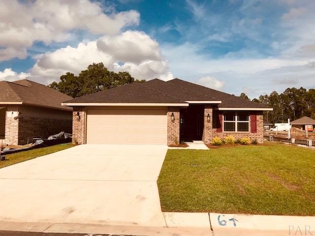 3862 Sandspur Ln, Pensacola, FL 32506 (MLS #556005) :: Levin Rinke Realty