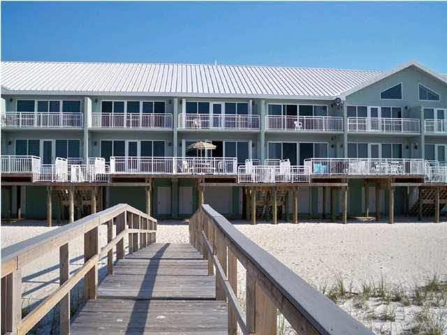 443 Ft Pickens Rd, Pensacola Beach, FL 32561 (MLS #556234) :: ResortQuest Real Estate