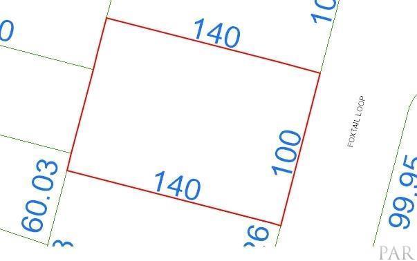 8500 Foxtail Loop, Pensacola, FL 32526 (MLS #556886) :: Levin Rinke Realty