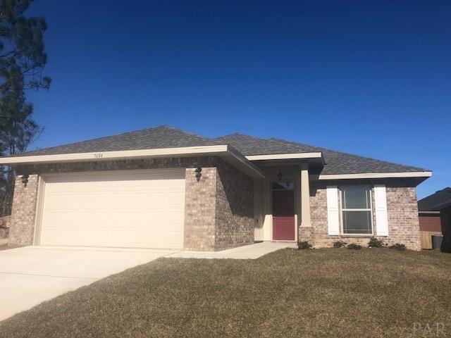 5631 Blue Sky Ct, Milton, FL 32583 (MLS #557201) :: ResortQuest Real Estate