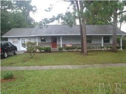 4210 Rosebud Ct, Pensacola, FL 32504 (MLS #557533) :: Levin Rinke Realty