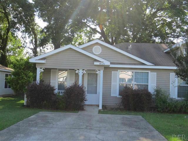 8121 Heirloom Dr, Pensacola, FL 32514 (MLS #557535) :: Levin Rinke Realty