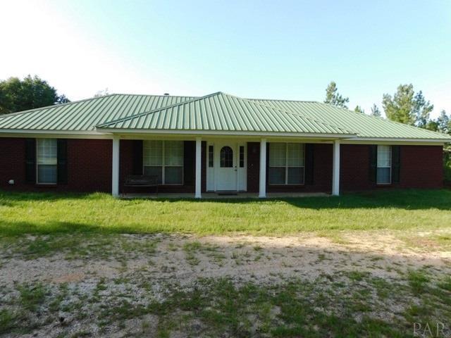 51000 Hollingsworth Rd, Bay Minette, AL 36507 (MLS #557778) :: ResortQuest Real Estate