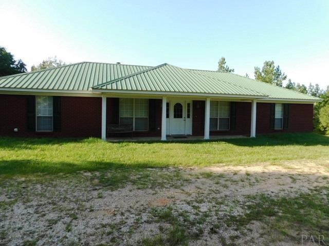 51000 Hollingsworth Rd, Bay Minette, AL 36507 (MLS #557780) :: ResortQuest Real Estate