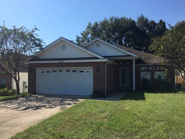 10093 Hillview Rd, Pensacola, FL 32514 (MLS #560171) :: ResortQuest Real Estate