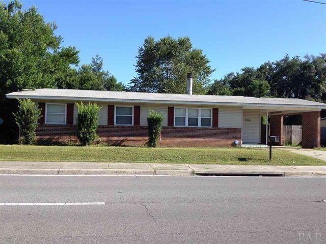 3024 Creighton Rd, Pensacola, FL 32504 (MLS #560521) :: Levin Rinke Realty