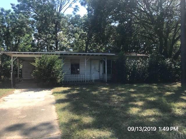 709 Fremont Ave, Pensacola, FL 32505 (MLS #560939) :: Levin Rinke Realty